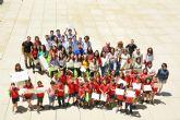 El CEIP San Cristóbal y el IES Alcántara, ganadores de los V Premios Campus de la Ingeniería Fundación Séneca - UPCT