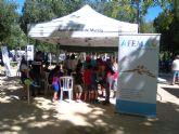 AFEMAC participa un año más en el día internacional de la familia