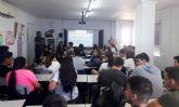 Cerca de 600 escolares torreños aprenden la 'lección gitana' para combatir estereotipos y prejuicios