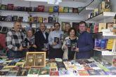 El libro colectivo Magerit. Relatos de una ciudad futura será presentado el viernes 24 de mayo en la Primavera del Libro de Molina de Segura
