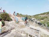 Mazarrón celebra otra exitosa cita con el ciclismo con el III G.P. de XCO 'Bahía de Mazarrón'