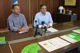 San Pedro inicia una campaña de información sobre el Mosquito Tigre