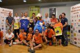 La Aidemarcha, la carrera más popular de San Javier, celebra su VII edición el sábado 2 de julio