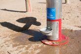 Mejora de accesos y nuevas instalaciones en las playas para este verano