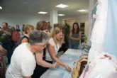 El centro municipal de personas mayores mantendrá en julio los talleres de gerontogimnasia, yoga y pilates