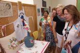 El hogar de Lo Pagán cierra el curso con actuaciones y exposición de trabajos