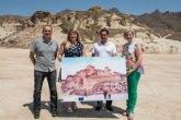 La Comunidad inicia el procedimiento para declarar las Gredas de Bolnuevo como monumento natural