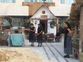 El recinto huertano del Festival de Folclore prescindirá de los animales debido a las altas temperaturas