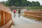 Turismo impulsa la creación de la ruta ciclista ´Eurovelo 8´ a su paso por la Región de Murcia