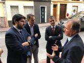 Fernando López Miras clausura la Asamblea General de Alimer