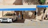 Declaran desierto el proceso de licitación para la obtención de una licencia de taxi adaptado en el municipio de Totana