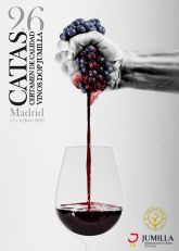 El certamen de calidad de vinos DOP Jumilla anuncia las catas de su 26 edición