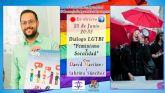 El Ayuntamiento de Cartagena se suma a las actividades online para conmemorar el día del Orgullo LGTBI