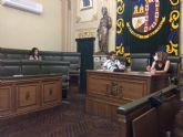 La Junta de Gobierno aprueba la primera certificación de tres obras del municipio