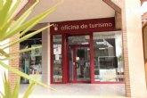 La oficina de Turismo de Alhama reabre sus puertas este mi�rcoles 24 de junio