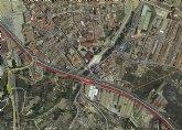 Ciclista de 13 años accidentado tras sufrir una caída en bicicleta en Molina