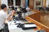 El Consejo Coordinador de la Sede de Extensión Universitaria de la UMU en Totana hacer balance de las actuaciones promovidas desde su puesta en marcha en 2017