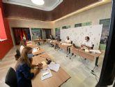 Una Mesa de Trabajo revisará y adaptará el Plan de Reactivación Económica y Social del municipio a la situación actual