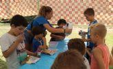 El Plan Municipal de voluntariado local 'Descubre lo mejor de ti, hazte voluntario' crece en verano
