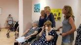 La Comunidad financia 15 nuevas plazas para la atención residencial de personas mayores en Campos del Río