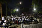 El Patronato Musical Aguileño continúa con su programa de Conciertos de Verano