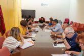 La Comisión de Hacienda informa desfavorablemente la nominación de espacios públicos