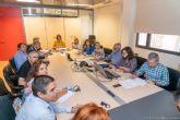 La Comisión de Urbanismo aprueba solicitar a Carreteras del Estado la cesión de la antigua nacional que atraviesa Alumbres