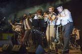 Jazz San Javier lleva a La Manga del Mar Menor el swing de Zoot Suiters