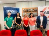 El Ayuntamiento de Molina de Segura y la OMEP estudian nuevas vías de colaboración para fomentar el asociacionismo y el emprendimiento de mujeres en el municipio