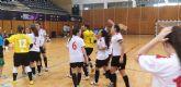 La Universidad de Murcia gana el Campeonato Europeo Universitario de Fútbol Sala Femenino