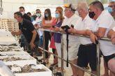 La Lonja de pescado de Lo Pagán se moderniza con un nuevo sistema de subasta automatizada