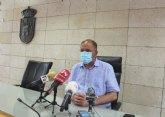 Totana vuelve a la fase 1 por el aumento de contagios por coronavirus, quedando prohibida la entrada y salida del municipio