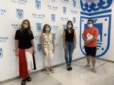 El Ayuntamiento de San Javier ofrece un servicio gratuito de respiro familiar para familiares cuidadores de personas dependientes