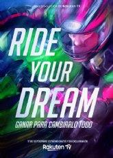 "Rakuten TV estrena ""Ride your dream"", el documental sobre la campeona mundial de Superbikes Ana Carrasco"