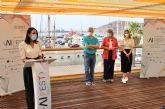 La consejera de Empresa inaugura el primer festival de Inteligencia Artificial de Google Europa, que se celebra en Cartagena