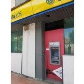 Correos instala un cajero automático en su oficina de Santiago de la Ribera