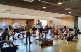 La Orquesta Sinfónica de la Región de Murcia clausura el Numskull Brass Festival de Caudete junto a cinco solistas internacionales