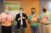 Proexport invita a las empresas agrarias a marcar la casilla solidaria del impuesto de sociedades