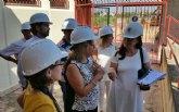 La Comunidad ultima trabajos de mejora en 54 centros educativos de la Regi�n que estar�n finalizados antes del inicio de curso