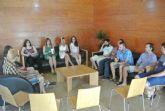 El Ayuntamiento duplica en sólo cinco años el número de voluntarios europeos