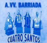 Veladas troveras, michirones cartageneros y actuaciones musicales animarán las fiestas de la barriada Cuatro Santos