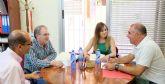 Colaboración entre Juan Ciudad ONGD y el Ayuntamiento de Murcia