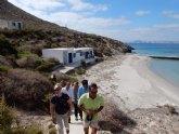 Isla Grosa se convierte en el principal ´dormidero´ de cormorán moñudo en el Mediterráneo