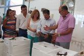 La Comunidad encarga el proyecto para recuperar la encañizada de El Ventorrillo