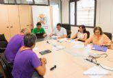 La Federacion de Scouts pide al Gobierno municipal el uso de las baterias de costa cartageneras