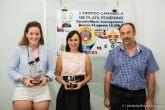 El II Torneo de Futbol Femenino Carabela de Plata tendra entrada gratuita