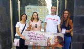 Juventud auspicia una campaña de JJSS y Cruz Roja contra agresiones machistas