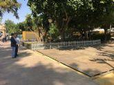 El jard�n del Malec�n volver� a ofrecer la gastronom�a m�s tradicional y la m�s vanguardista de Murcia