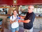 HalaOla gana el primer sorteo de la campaña 'Toma Nota, Recicla Vidrio'