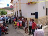Laguna del Marquesado (Cuenca), pionera en España en tener una 'calle de mis abuelos'